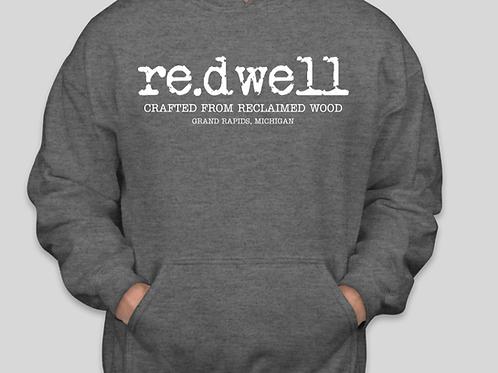 re.dwell Hoodie