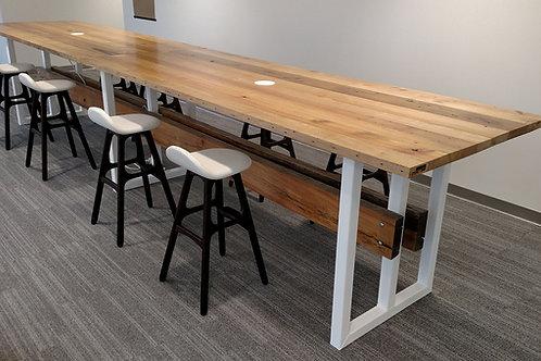 Universal Reclaimed Wood Multi-purpose Table