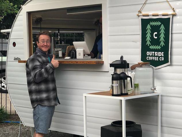 Outside Coffee Co.