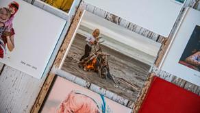 Why I love to create photo books