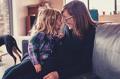 Mama and daughter cuddle fun.jpg