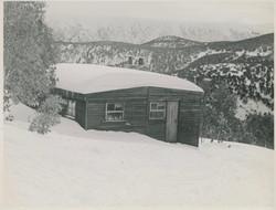 Skyline Lodge Built 1947