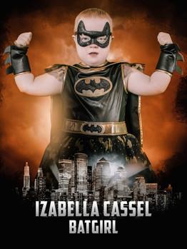 Izabella Cassel