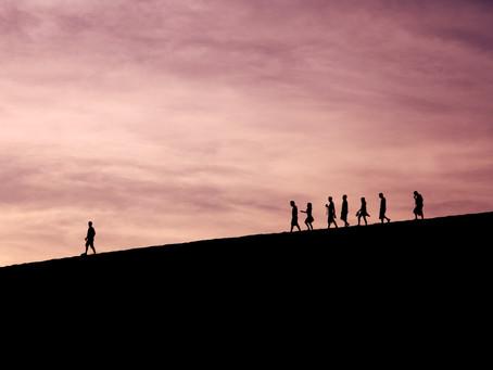 El líder Mindful es el líder de hoy.