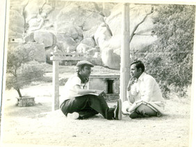 EP10: ಫಸ್ಟ್ ಪಿಚ್ಚರೇ ಅಟ್ಟರ್ ಫ್ಲಾಪು! - ಡಾ. ಬಿ.ಎಲ್ ವೇಣು  ಲೈಫ್ ಸ್ಟೋರಿ