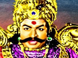 ರಾಜ್ ಕುಮಾರ್ ಮೂರ್ಚೆ ಹೋಗಲು ಕಾರಣವಾದ ಆ ಹತ್ತು ತಲೆ ಸೀನ್