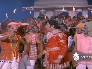 ರಾಜ್ ಕುಮಾರ್ ಅವರು ಇಷ್ಟಪಡುತ್ತಿದ್ದ ವಿಲನ್ಗಳು