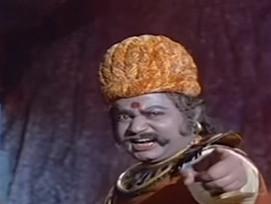 ತೂಗುದೀಪ್ ಶ್ರೀನಿವಾಸ್ ಮತ್ತು ರಾಜ್ ಕುಮಾರ್ ಅವರ ಗೆಳೆತನ
