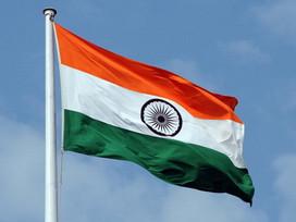 ಅಮೇರಿಕದಲ್ಲಿ ಭಾರತದ ಧ್ವಜ ಕಂಡಾಗ.....