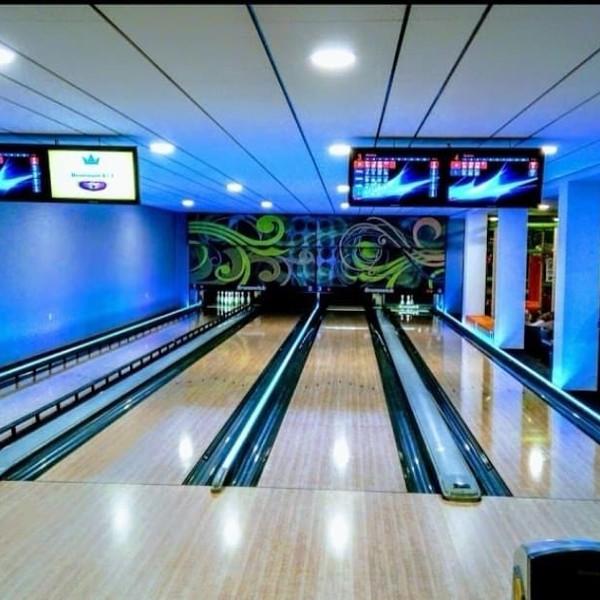 Bowling Kohút
