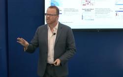 Mike J Walker Gartner Emerging Tech Hype