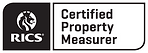 RICS Certified Property Measurer