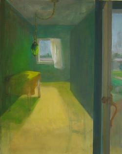 traces (open door)