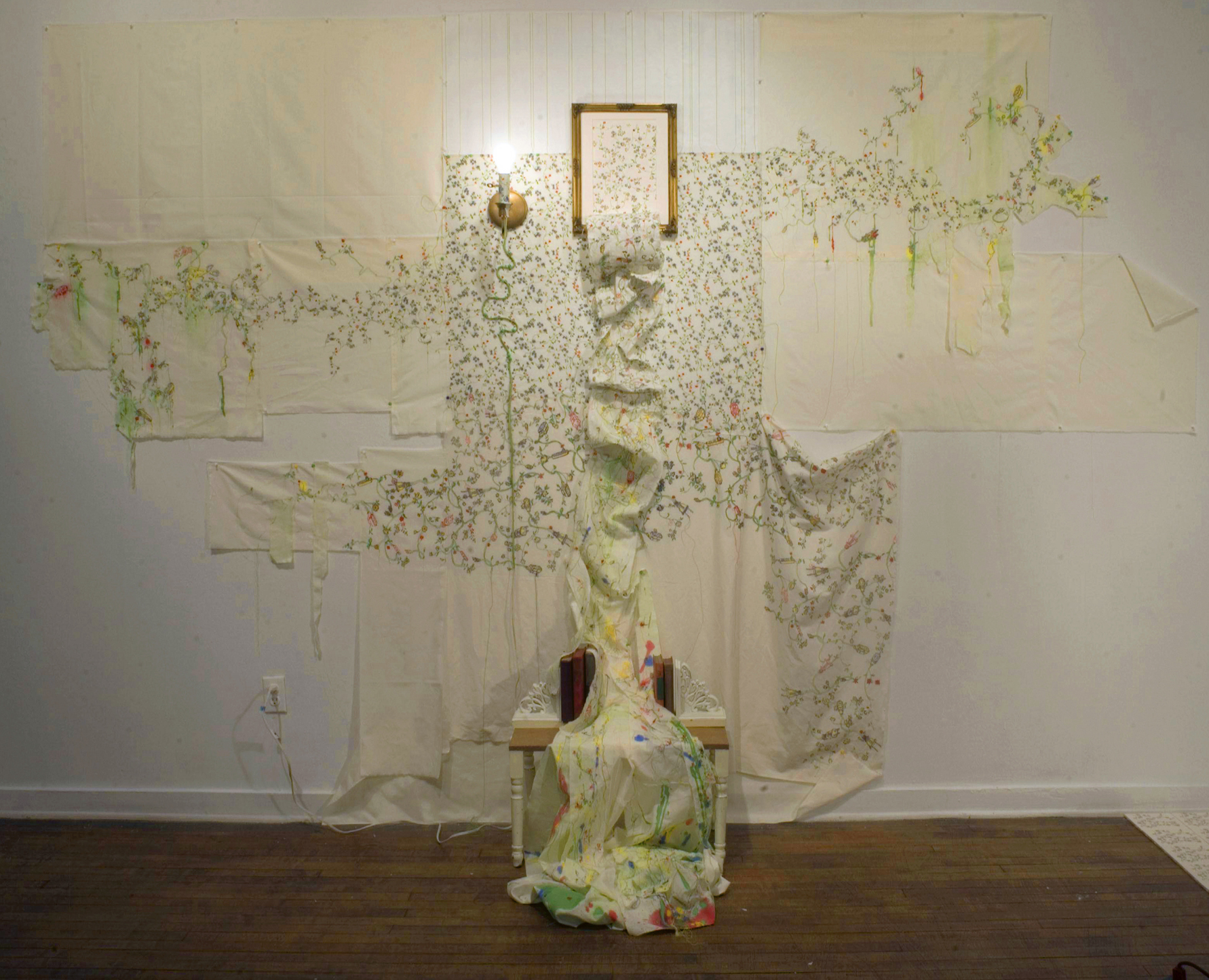 Maggie Gourlay Unwired