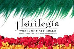 Hollis - Florilegia - Promo