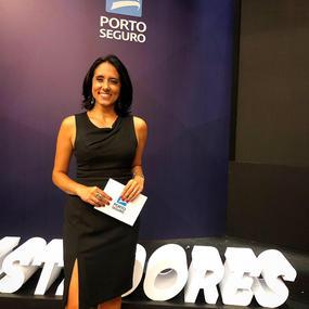 Premiação Porto Seguro