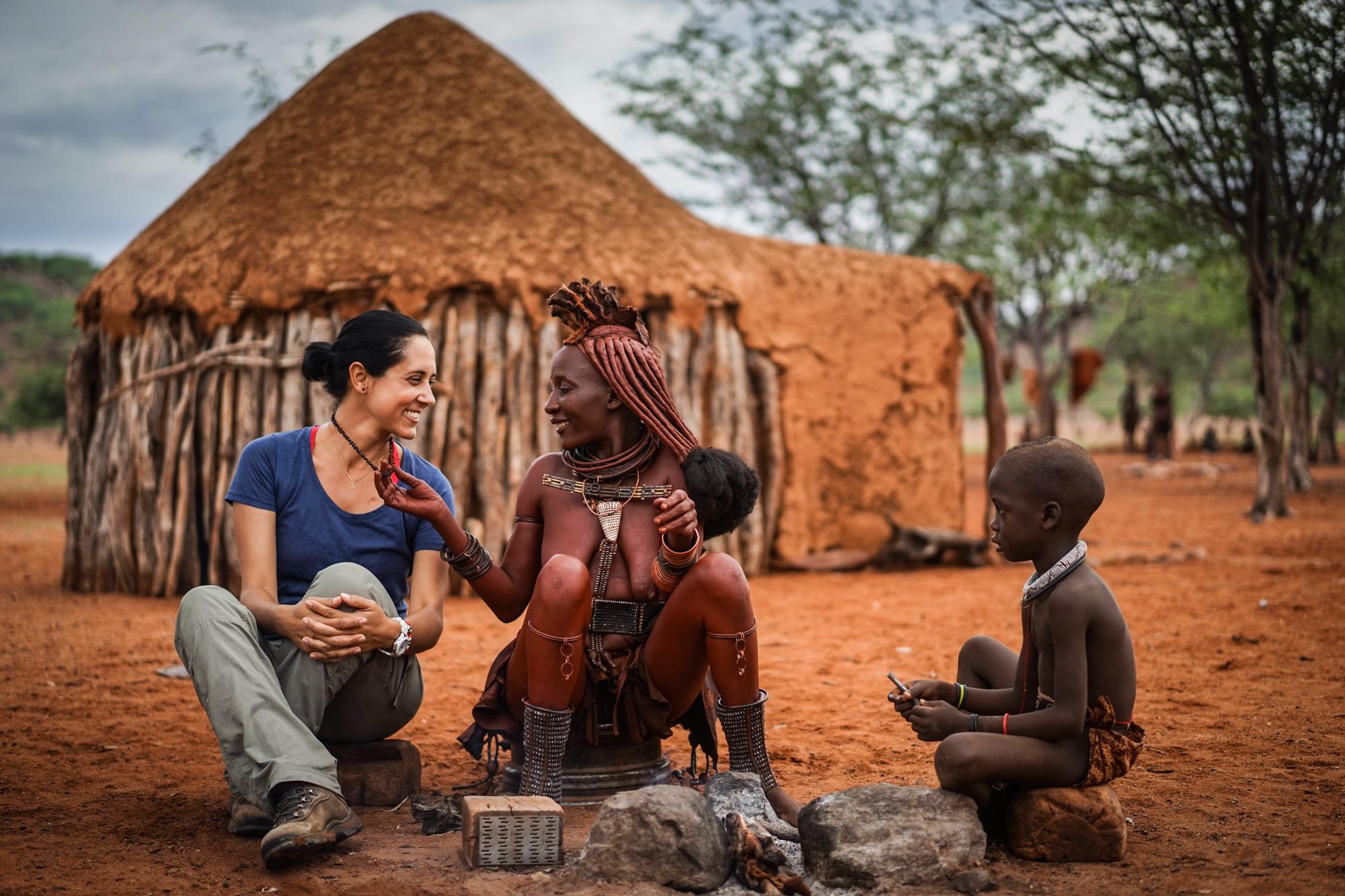 Adriana Bittar Namíbia