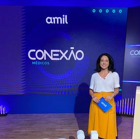 Evento Conexão AMIL