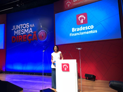 Evento Bradesco Financiamentos