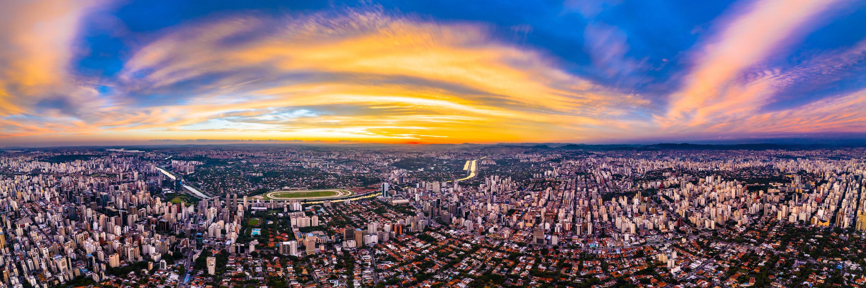 São Paulo 01_04_2020 Quarta-Feira 17h35