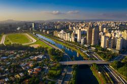 Ponte Cidade Jardim 04_04_2020 Sábado 17