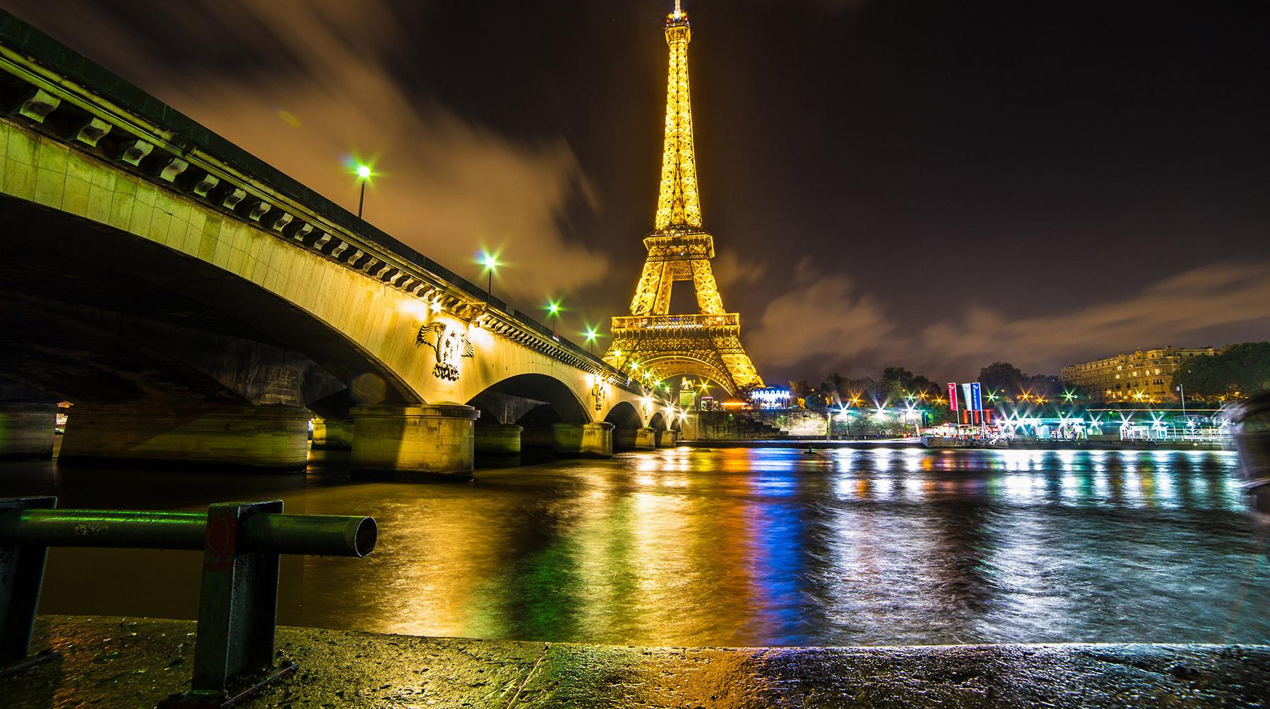 Galeria Paris
