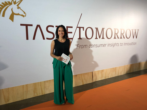 Taste Tomorrow 2019