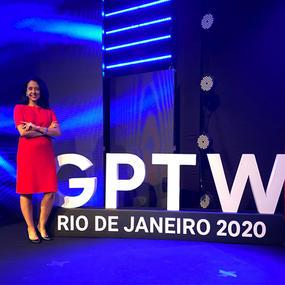 Premiação GPTW