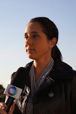 Adriana Bittar Africa do Sul
