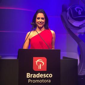 Premiação Bradesco Promotora