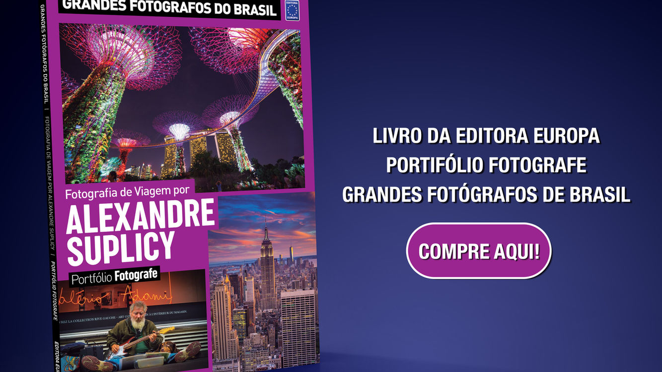 Grandes Fotógrafos do Brasil