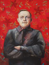 Gustav Baumann