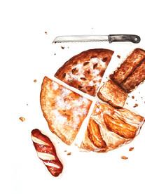 Bäckerei Siegel