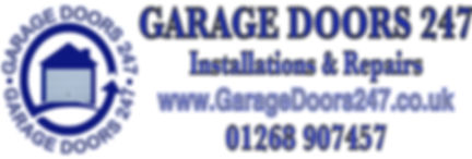 garage doors 247 repeiars and installati