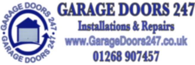 garage doors 247 repeiars and installati