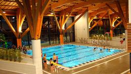 Centre aquatique l'Ozen