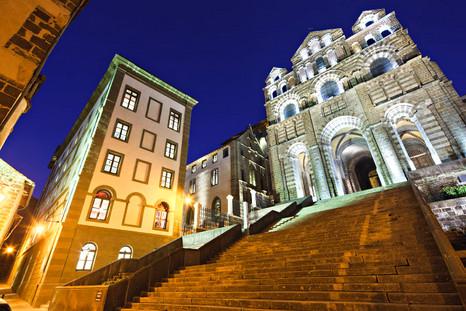 Cathédrale Notre-Dame du Puy en Velay