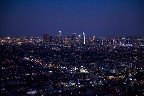 L.A. Evening #2