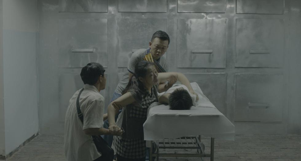 Short Film: A Proper Burial