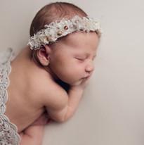 Anchorage Newborn Photographer