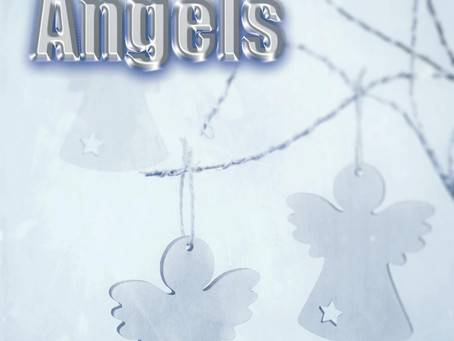 Advent Angels - week 3