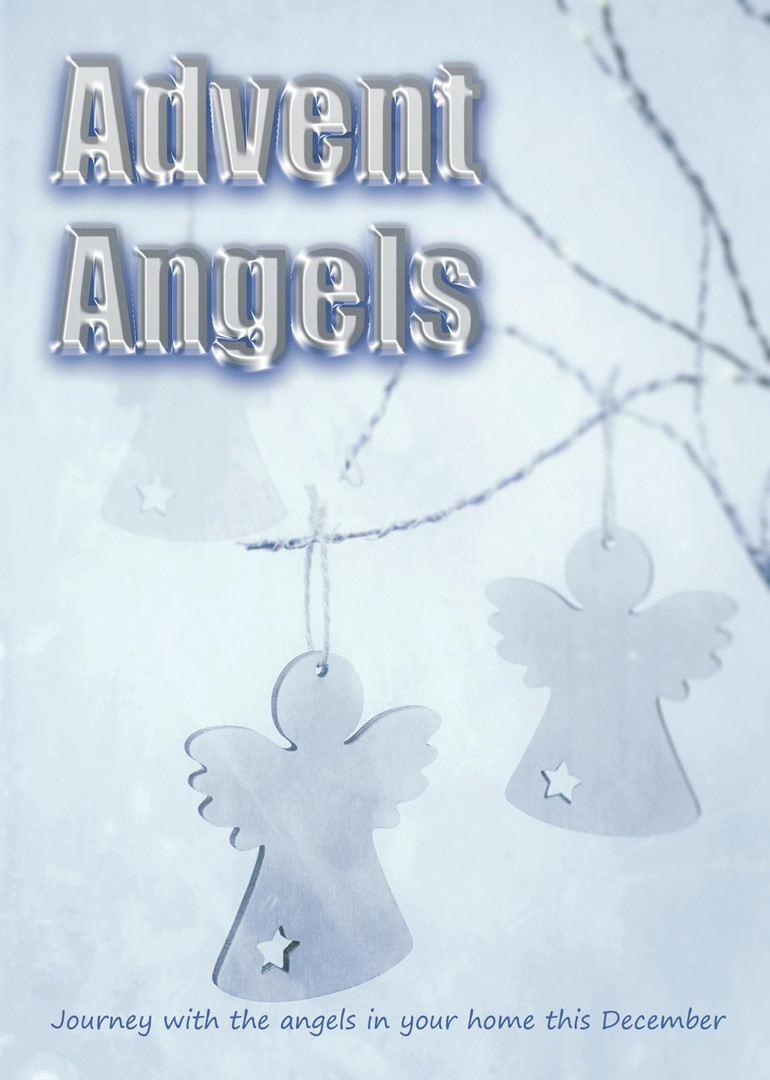 Advent Angels Booklet