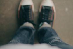 Feet Image