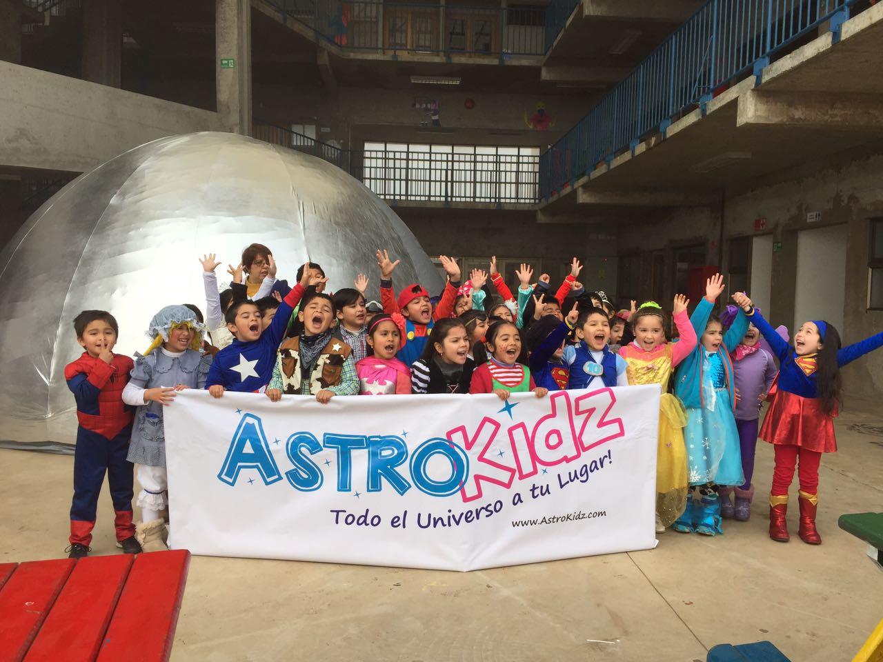 AstroKidz foto