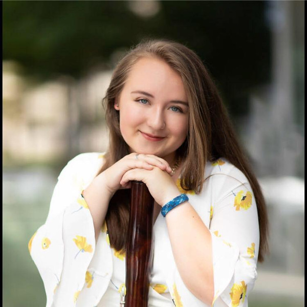 Madison Triplett, bassoon