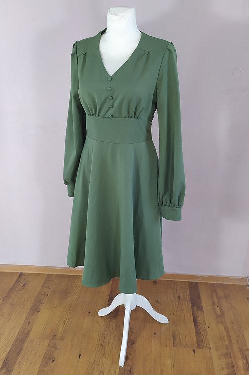 Sukienka Krystyna kolory