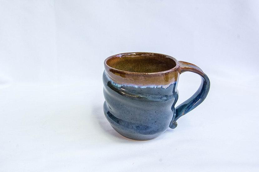 Ocean Bluff Mug