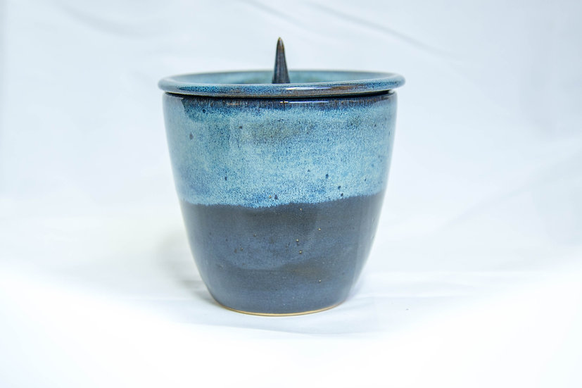 Open Ocean Debowler/Ash Collector