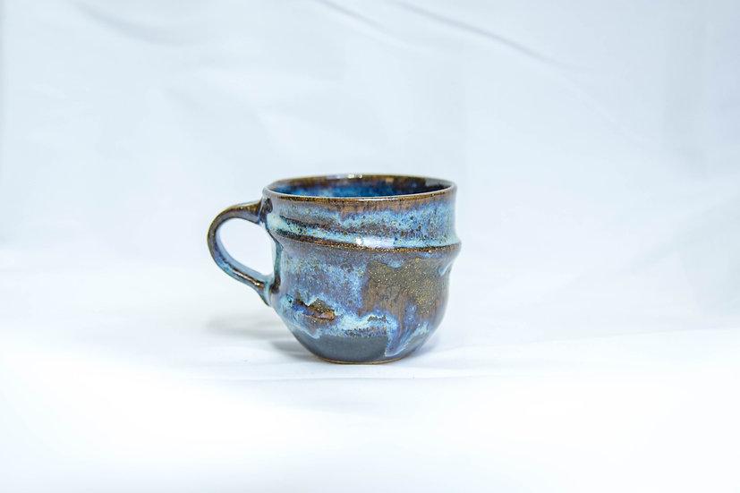 Galactic Ocean Teacup