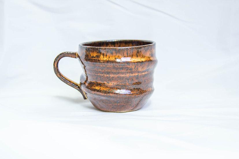 Honey Specks Mug
